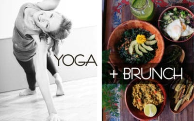 Detox Yoga Brunch