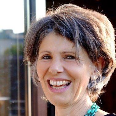 Ines Glinig Portrait